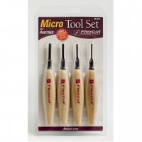 Micro Tool Set 45, 60 or 90 degree